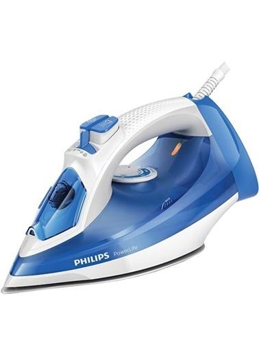 Philips Powerlife Plus GC2990/20 2300 W Buharlı Ütü Renkli